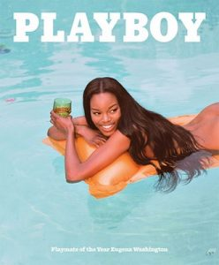 Playboy USA – June, 2016 [PDF]