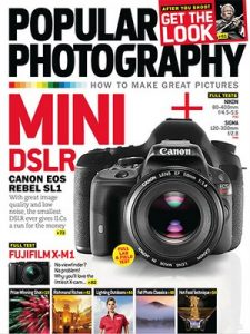 Popular Photography USA – October, 2013 [PDF]