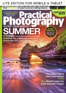 Practical Photography UK – June, 2016 [PDF]