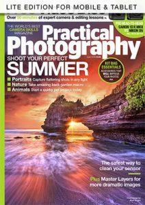 Practical Photography UK – June, 2016 [PDF]