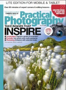 Practical Photography UK – May, 2016 [PDF]