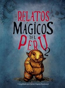 Relatos Mágicos del Perú 2 – Javier Zapata Innocenzi [PDF]
