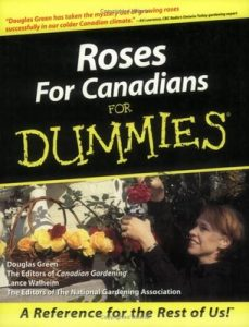 Roses for Canadians for Dummies – Douglas Green, Lance Walheim [PDF] [English]