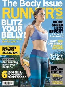 Runner's World UK – July, 2016 [PDF]