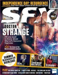 SFX – Summer, 2016 [PDF]