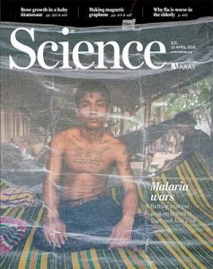 Science USA – 22 April, 2016 [PDF]