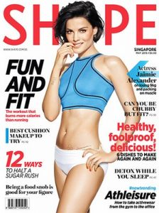 Shape Singapore – May, 2016 [PDF]
