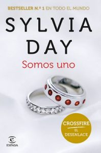 Somos uno (Crossfire V) – Sylvia Day [PDF]