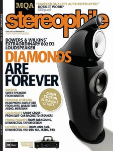 Stereophile USA – June, 2016 [PDF]