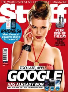 Stuff UK – November, 2013 [PDF]