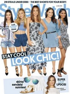 StyleWatch USA – June, 2016 [PDF]