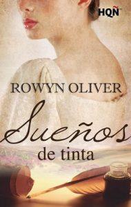 Sueños de tinta (HQÑ) – Rowyn Oliver [PDF]