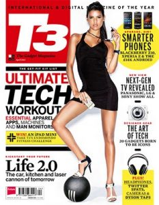 T3 Magazine UK – April, 2013 [PDF]