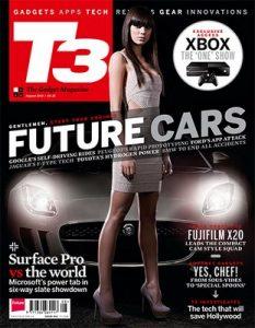 T3 Magazine UK – August, 2013 [PDF]