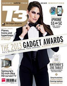 T3 Magazine UK – December, 2013 [PDF]