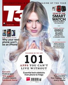 T3 Magazine UK – June, 2013 [PDF]