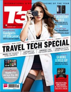 T3 Magazine UK – March, 2013 [PDF]