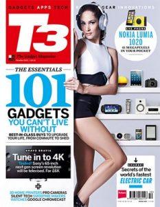 T3 Magazine UK – October 2013 [PDF]
