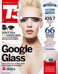T3 Magazine UK – September, 2013 [PDF]