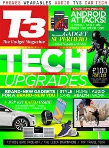 T3 UK – June, 2016 [PDF]