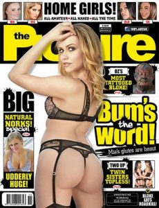 The Picture Australia – 30 May, 2016 [PDF]