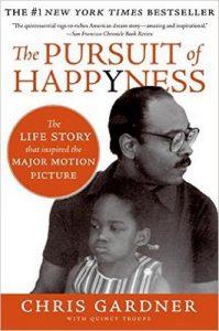The Pursuit of Happyness – Chris Gardner [PDF] [English]