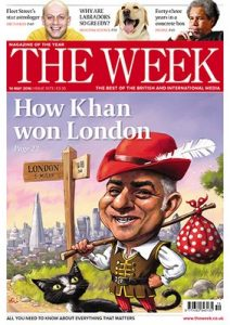 The Week UK – 14 May, 2016 [PDF]