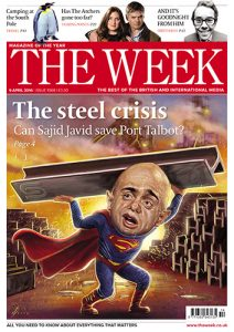 The Week UK – 9 April, 2016 [PDF]