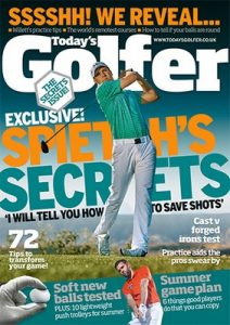 Today's Golfer UK – July, 2016 [PDF]