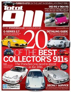 Total 911 UK – Issue 140, 2016 [PDF]
