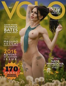 VOLO Magazine USA – May, 2016 [PDF]