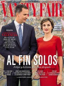 Vanity Fair Spain – Junio, 2016 [PDF]