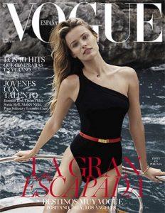 Vogue Spain – Junio, 2016 [PDF]