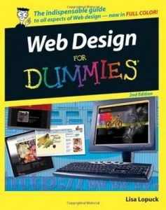 Web Design for Dummies (2nd Edition) – Lisa Lopuck [PDF] [English]