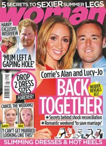 Woman UK – 23 May, 2016 [PDF]
