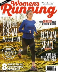 Women's Running UK – May, 2016 [PDF]