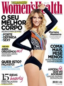 Women's Health Portugal – Abril, 2016 [PDF]