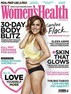 Women's Health UK – June, 2016 [PDF]