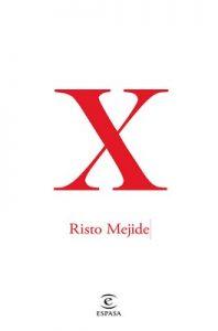 X – Risto Mejide [PDF]