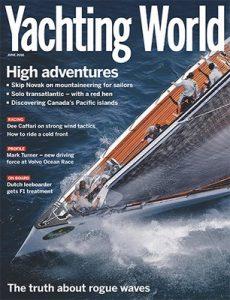 Yachting World UK – June, 2016 [PDF]