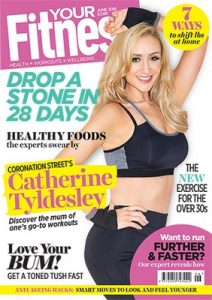 Your Fitness UK – June, 2016 [PDF]