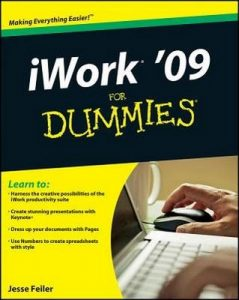 iWork '09 for Dummies – Jesse Feiler [PDF] [English]