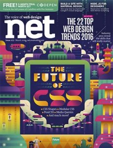 net UK – March, 2016 [PDF]