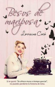 Besos de mariposa – Lorraine Cocó [PDF]