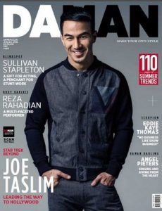 Da Man Indonesia – July, 2016 [PDF]