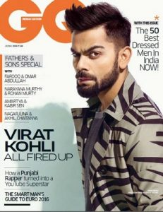 GQ India – June, 2016 [PDF]