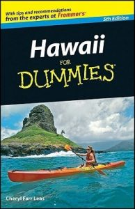 Hawaii for Dummies (5th Edition) – Cheryl Farr Leas [PDF] [English]