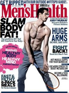 Men's Health UK – July, 2016 [PDF]