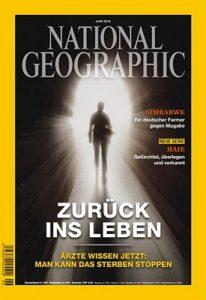 National Geographic Germany – Juni, 2016 [PDF]