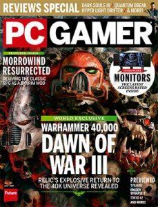 PC Gamer USA – July, 2016 [PDF]